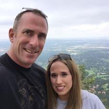 John And Megan的用戶個人資料
