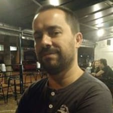 Robson felhasználói profilja