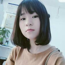 饺子 - Uživatelský profil