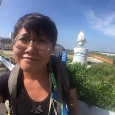Profilo utente di 彥婷