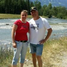 Profil utilisateur de Richard Et Cathy