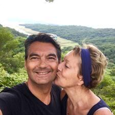 Profil utilisateur de Chantal Et Gérard