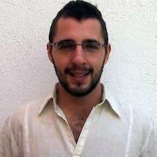 Profil utilisateur de Matías