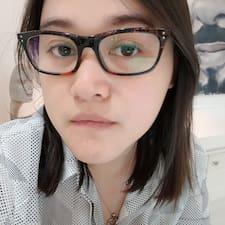 Eanne Kirah User Profile