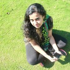 Vasundhara User Profile