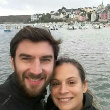 Delphie & Xavier Brugerprofil