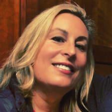 Tricia User Profile