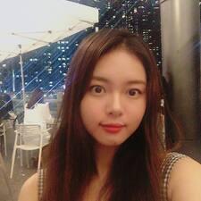 지영 User Profile