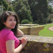 Profil korisnika Adineh