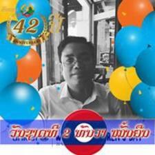 Profilo utente di Sayadeth