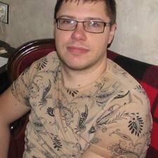 Алексейさんのプロフィール