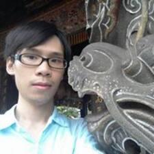 Profilo utente di Hsuan-An