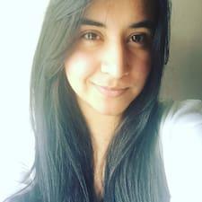 Gisela님의 사용자 프로필