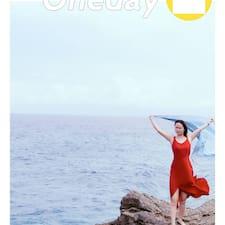 春娇 felhasználói profilja