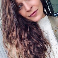 Profilo utente di Justine