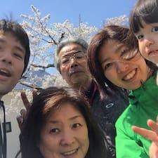 Shin'S Family to Superhost.