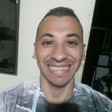 Profil utilisateur de Alessandro