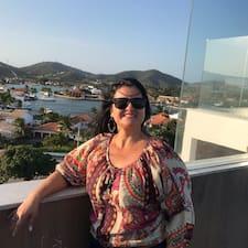 Maria Do Carmo De Castro Ventura User Profile