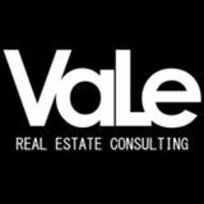 Vale Real Estate Consulting的用戶個人資料