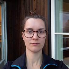 Isabell Brugerprofil