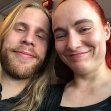 Nutzerprofil von Alexander & Laura