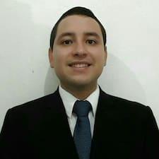 Isaac Ricardo님의 사용자 프로필