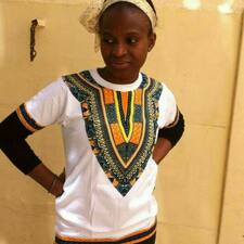 Yaye Awa Josephine User Profile