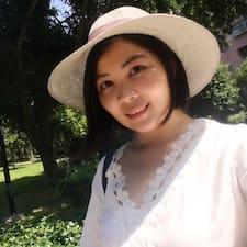 Gebruikersprofiel Yu-Chuan