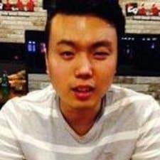 Seong Jin User Profile