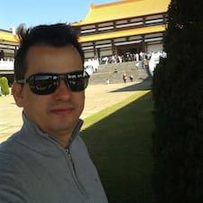 Profil korisnika Jorginaldo