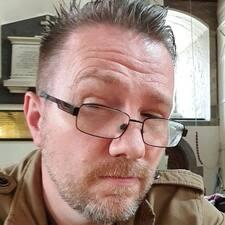 Jason B felhasználói profilja