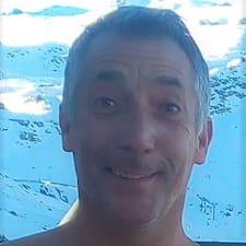 António - Uživatelský profil