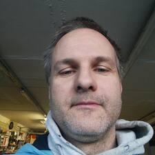 Janno User Profile