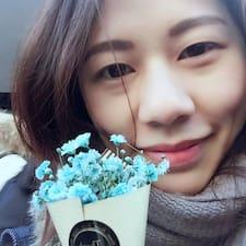 โพรไฟล์ผู้ใช้ Yi Yun