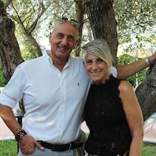 Fabio E Daniela è un Superhost.