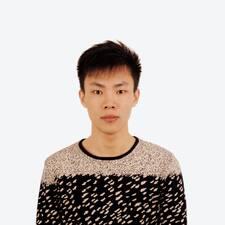 子翔 User Profile