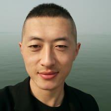 Profil utilisateur de 炜