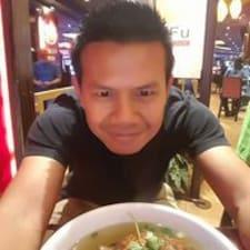 Profil utilisateur de Tawatchai
