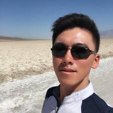 Dongjun User Profile