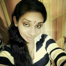 Kalai User Profile