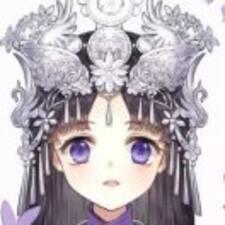 梦珏 User Profile