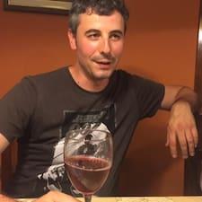 Francisco er en superhost.