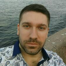 Artem Brukerprofil