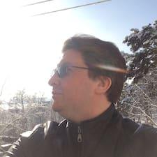Profil utilisateur de Александр