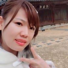 Profilo utente di 雨彤