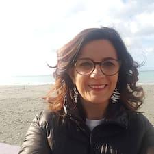 Maria Emanuela User Profile