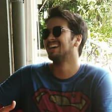 Pedro Henrique felhasználói profilja
