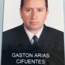 Nutzerprofil von Gaston