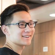 东哲 User Profile