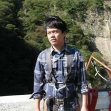 修賢 User Profile